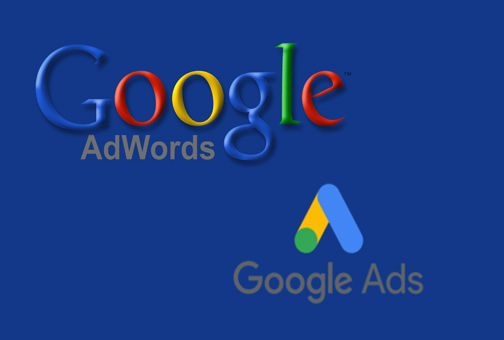 Google AdWords becomes Google Ads