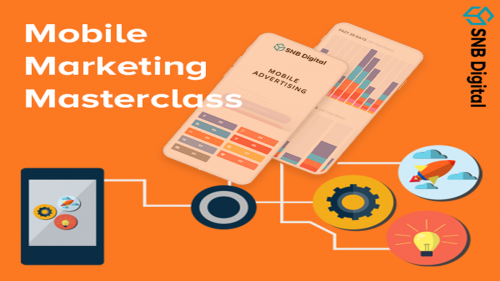 Mobile Marketing Masterclass [Online] 1
