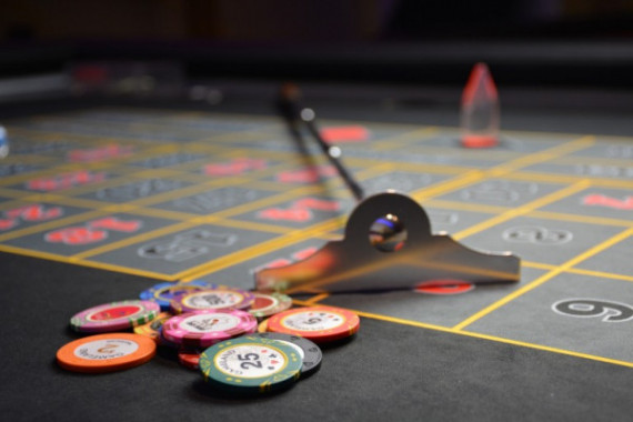 iGaming Sector 1