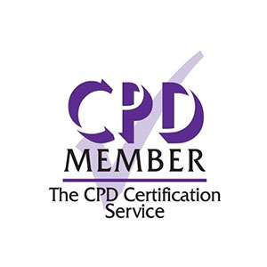 CPD Accredited and Certified Training Course