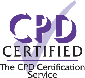 CPD Certified Certification Service
